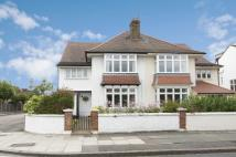 1 bed Maisonette to rent in Suffolk Road, Barnes...