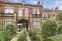 1 bed Ground Flat to rent in The Crescent, Barnes...