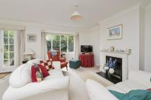 3 bed house to rent in Glentham Road, Barnes...