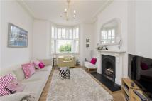 Terraced home to rent in Bective Road, London...