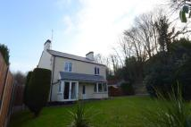 3 bedroom Detached home for sale in Dale Hill, Blackwell...