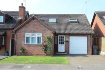 Detached Bungalow for sale in The Buckleys, Alvechurch...