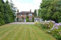 4 bed Detached home for sale in Grange Lane, Alvechurch...
