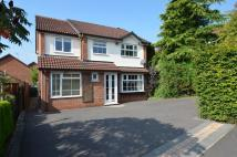 4 bedroom Detached property in Fairways Drive...