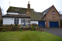 Detached property for sale in Wychall Lane...