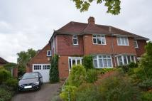 Heath Road South semi detached property for sale
