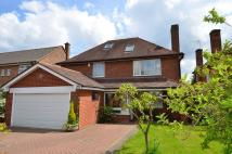 Detached home for sale in Grassmoor Road...