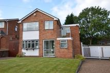 3 bed Detached property in Jiggins Lane...