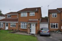 3 bed semi detached house for sale in Moors Croft...