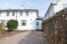 3 bedroom Terraced property for sale in Witherford Way...