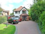 4 bed Detached property in Redhill Road, West Heath...