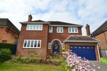 Detached property for sale in Grange Hill Road...