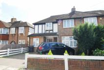 5 bedroom semi detached home in Kenley Road...