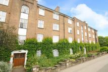 Flat to rent in Norbiton Hall...