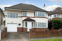 4 bed Detached property in Ullswater Crescent...