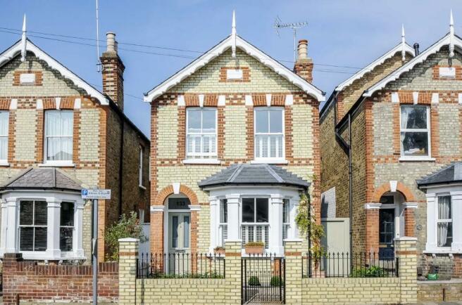 Property For Sale Shortlands Road Kingston Upon Thames