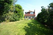 4 bed Detached home for sale in Southover, Woodside Park