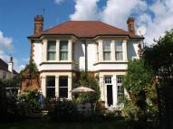 5 bed Detached house for sale in Oakleigh Park North...