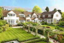 6 bed Detached home for sale in Totteridge Common...