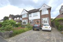 Langton Avenue Detached property for sale