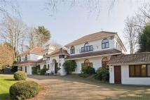 5 bed Detached house for sale in The Close, Totteridge