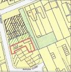 new development in Plantagenet Road, Barnet for sale