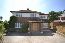 4 bed Detached house for sale in Elmstead Close...