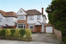 Chandos Avenue Detached house for sale