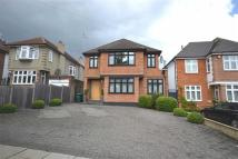 Detached house for sale in Greenway, Totteridge