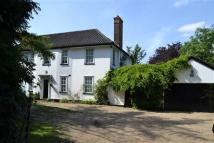 4 bed Detached house in Orchard House...