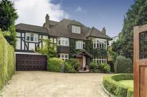 Detached home for sale in Uphill Road, Mill Hill