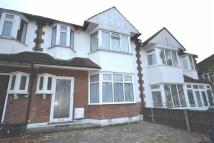Terraced property for sale in Hayward Road, Whetstone