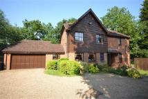 5 bedroom Detached house for sale in Dingle Close, Arkley