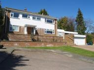 Detached property for sale in The Pastures, Totteridge...