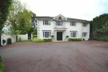 6 bedroom Detached home in Barnet Road, Arkley...