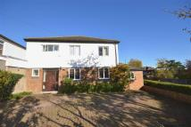Detached house for sale in Laurel Way, Totteridge...