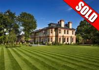 7 bedroom new house for sale in Totteridge Common...
