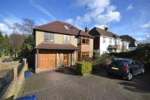 5 bed Detached home in Friern Mount Drive...