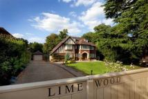 6 bed Detached house for sale in Crown Close, Mill Hill