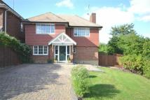 4 bedroom Detached home for sale in Chandos Avenue, Whetstone