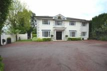 Detached house for sale in Glebe Lane, Arkley