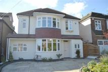 Coppice Walk Detached house for sale