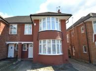 3 bed semi detached property for sale in Lynton Mead, Totteridge...