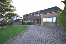 Detached home for sale in Harmsworth Way...