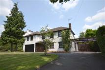 Hendon Wood Lane Detached house for sale