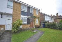 4 bed End of Terrace property in Ridgeview Road...