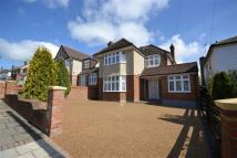 Detached house in Laurel Way, Totteridge...