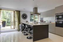 6 bed new property for sale in Tenterden Grove, Hendon...