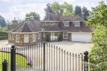 4 bedroom Detached property in Rowley Green Road...