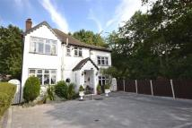 4 bedroom Detached house for sale in Wise Lane, Mill Hill...